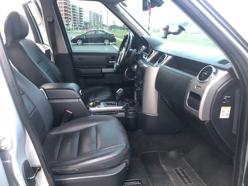 land rover discovery3 discovery3 se 2.7 4x4 tdi diesel aut.