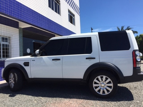 land rover discovery4 s 3.0 4x4 tdv6 diesel aut.
