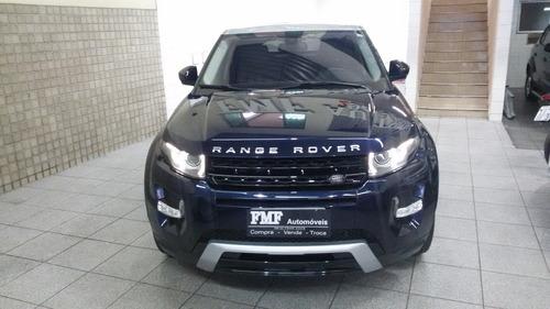 land rover evoque 2.0 dyn 2014 c/ teto