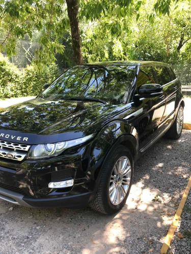 land rover evoque 2.0 hse 2013
