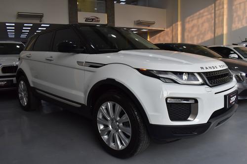 land rover evoque 2.0 hse 240cv - car cash