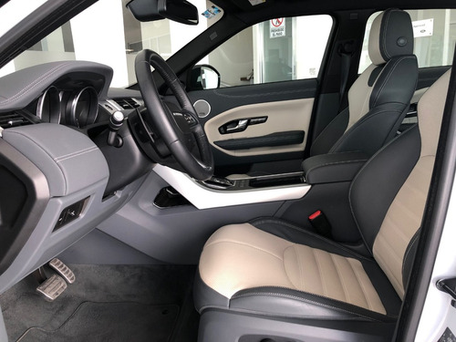land rover evoque 2.0 hse dynamic at