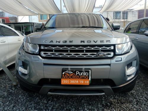land rover evoque 2.0 pure at