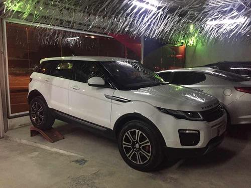 land rover evoque 2.0 se dynamic td4 5p 2018