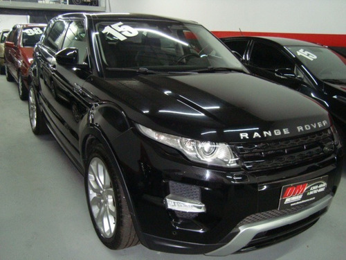 land rover evoque 2.0 si4 4wd dynamic tech pack