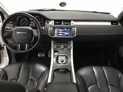 land rover evoque 2.0 si4 dynamic 3p