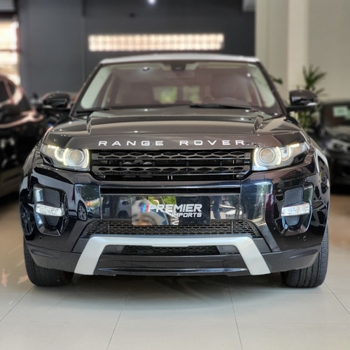 land rover evoque 2.0 si4 dynamic 5p 2012