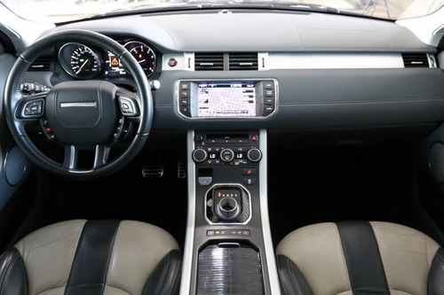 land rover evoque 2.0 si4 dynamic 5p 2013/2013