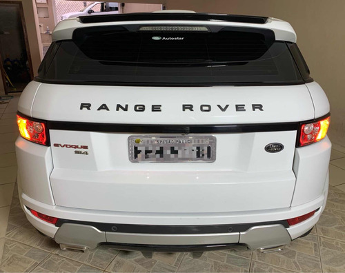 land rover evoque 2.0 si4 dynamic tech impecavel