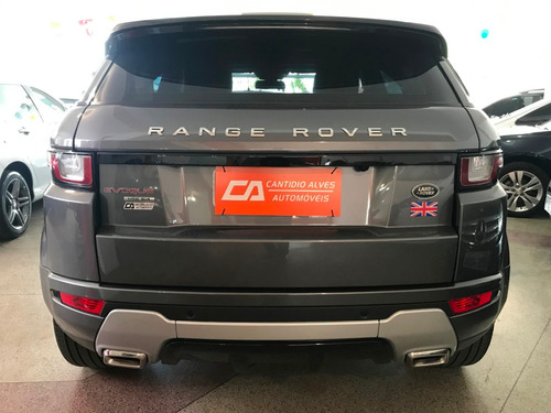 land rover evoque 2.0 si4 hse dynamic 5p (br)