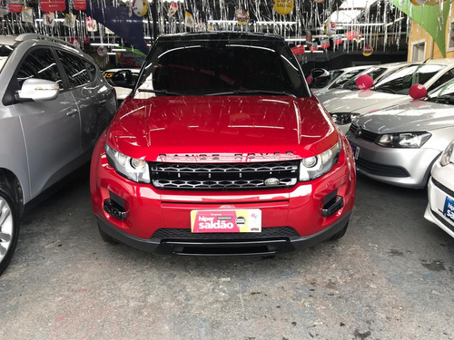 land rover evoque 2.0 si4 pure 5p 2015