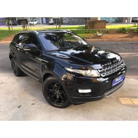 Land Rover Evoque 2.0 Si4 Pure Tech Pack 3p Sem Entrada+2799