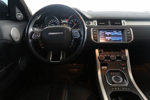 land rover evoque 2.0 si4 pure tech pack 5p - 2013