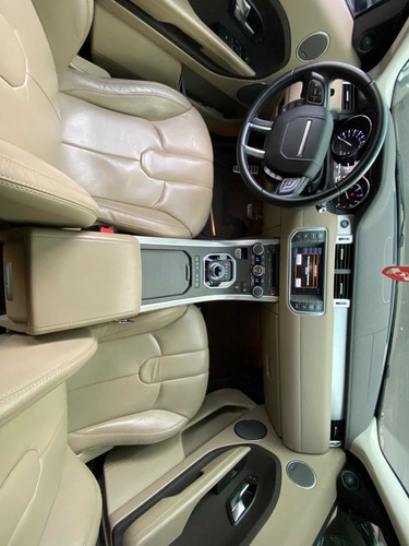 land rover evoque 2.0 si4 pure tech pack 5p 2014