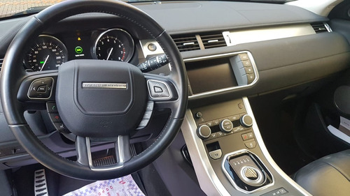 land rover evoque 2.0 si4 se dynamic 5p