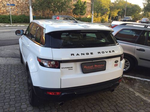 land rover evoque 2012/2012 blindado  r$ 88.899,99