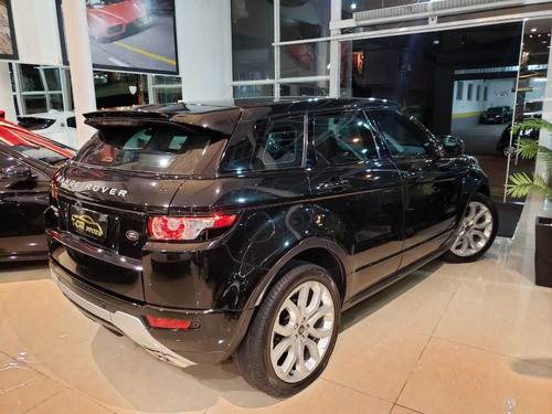 land rover evoque 2013 2.0 dynamic 4wd gasolina 4p automatic
