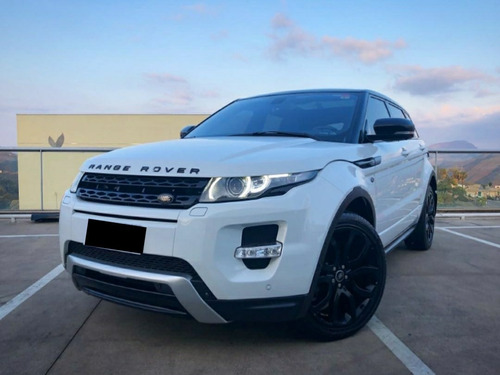 land rover evoque 2013 2.0 si4 dynamic tech pack 5p