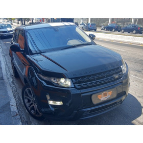 Land Rover Evoque 2014 2.0 Si4 Dynamic Tech Pack 5p