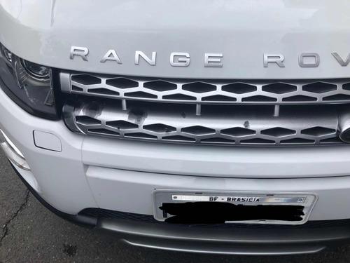 land rover evoque 2.2 sd4 prestige 5p 2014
