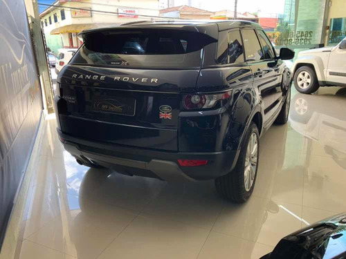 land rover evoque 2.2 sd4 prestige tech pack 5p 2015