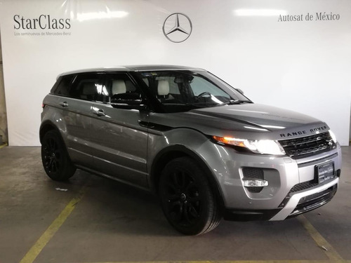 land rover evoque 5p dynamic 2.0 aut