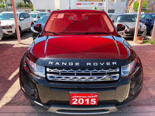 land rover evoque auto