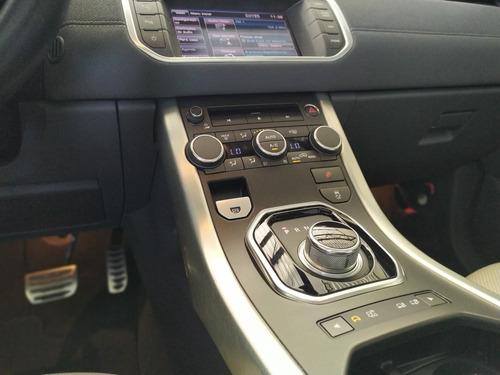 land rover evoque dynamic 4wd automatico