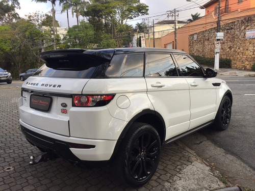 land rover evoque dynamic black (2014/2015 ) r$ 154.899,99