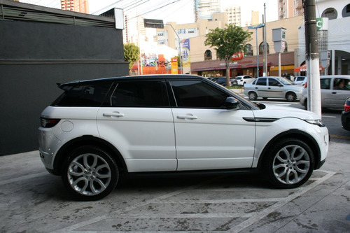 land rover evoque dynamic gasolina 2015