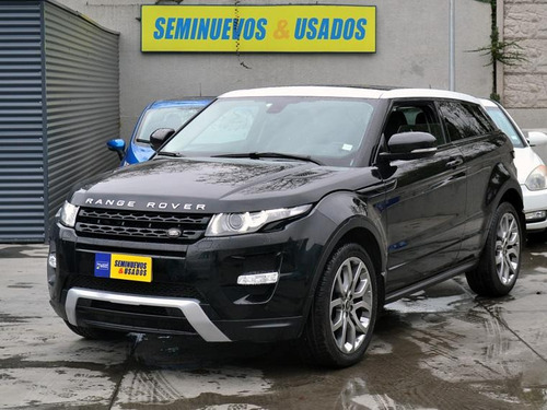 land rover evoque  evoque 2.0 2014