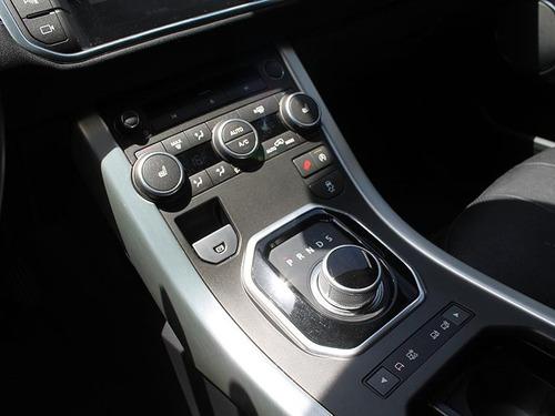 land rover evoque  evoque awd 2.0 aut 2016
