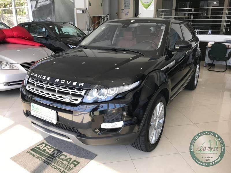 5b69d20eca74f Land Rover Evoque Prestige 2.2 4wd Aut. 2015 - R  152.900 em Mercado ...