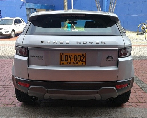 land rover evoque pure 2000 t 5p