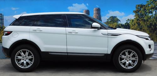 land rover evoque pure 5 puertas 2015