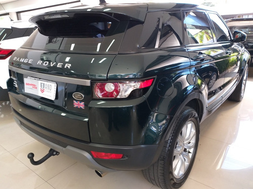land rover evoque pure tech 2.0 evoque pure tech 2.0