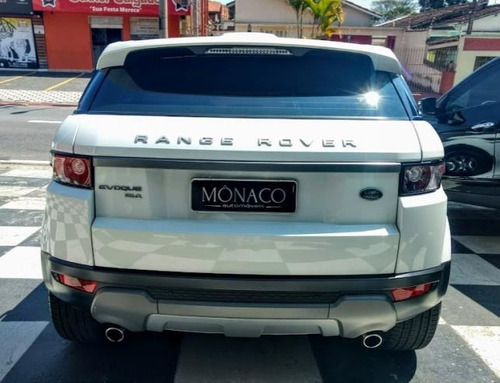 land rover evoque pure tech 2.0 turbo monaco automoveis