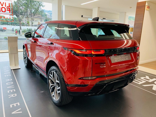 land rover evoque rdynamic 2020