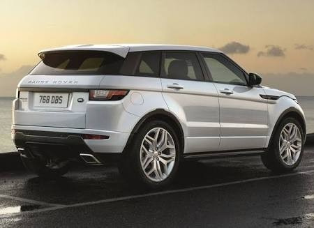 land rover evoque se okm a pronta entrega e documentada