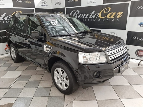 land rover freelander 2 2.2 s sd4 16v turbo diesel 4p automá