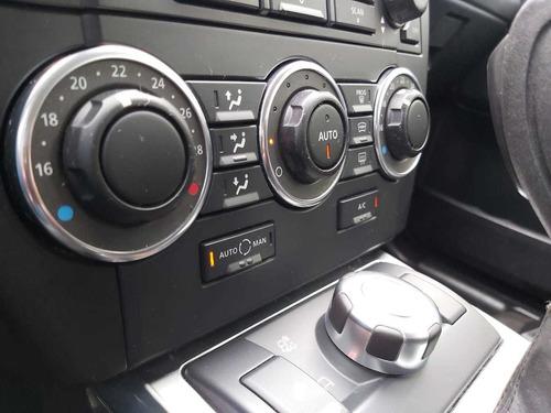 land rover freelander 2  2.2 se sd4 16v turbo diesel