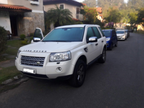 land rover freelander 2 3.2 hse v6 24v gasolina 4p