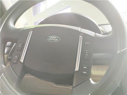 land rover freelander 2 3.2 s 6v 24v gasolina 4p automático