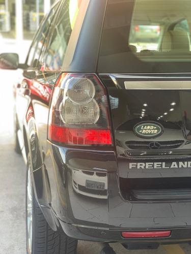 land rover freelander 2 3.2 s v6 24v