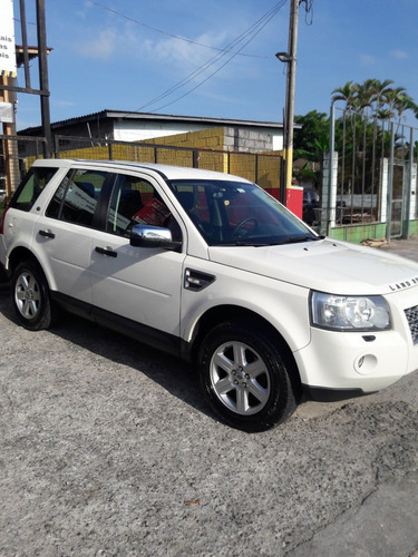 land rover freelander 2 3.2  s v6 24v gasolina 4p