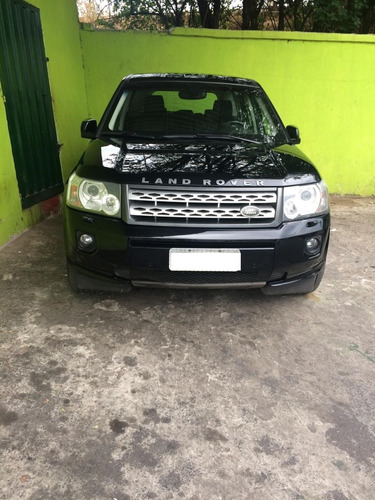 land rover freelander 2 blindada