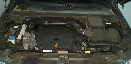 land rover freelander 2 diesel - compass renegade evoque