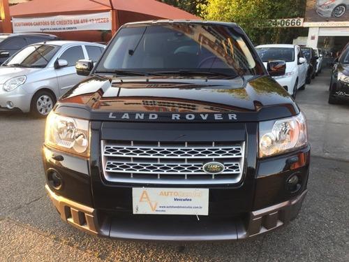 land rover freelander 2 freelander 2 sport 3.2 gasolina auto