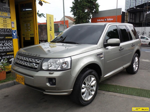 land rover freelander 2 hse 3.200 at
