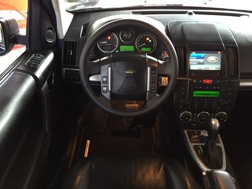land rover freelander 2 hse i6 4x4 3.2 24v (aut) 2008!!!